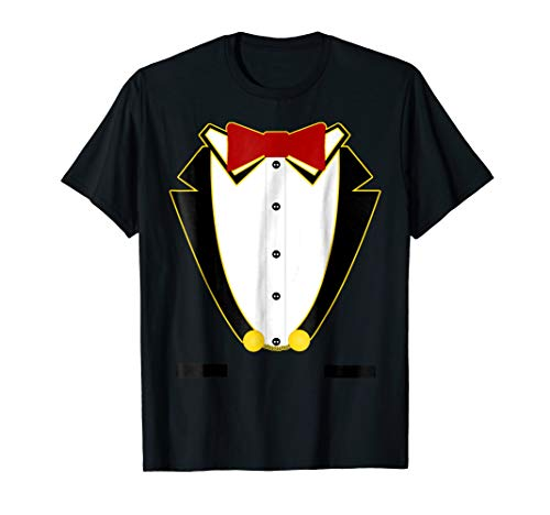 Lion Tamer Ringmaster Costume T-Shirt Halloween Fancy Dress