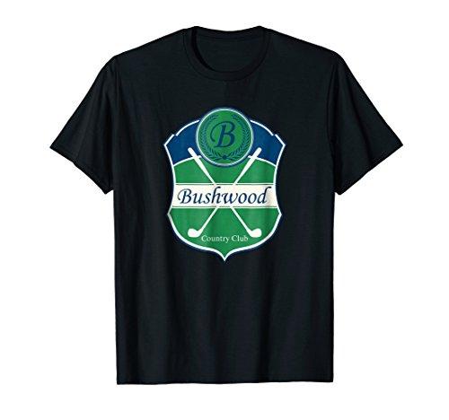 (Bushwood Country Club Classic 80's Movie T-Shirt)