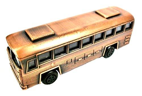Greyhound Bus Die Cast Metal Collectible Pencil Sharpener ()