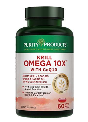 purity products omega 3 - 5