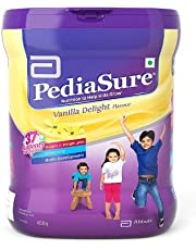 PediaSure Nutritional Drink Powder - Vanilla Delight Flavour