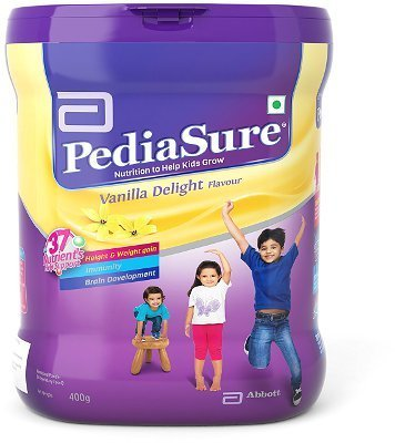 PediaSure Nutritional Drink Powder - Vanilla