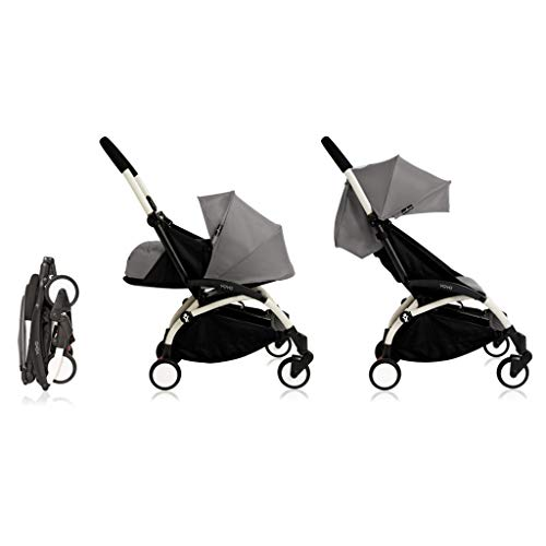 Looking for a stroller yoyo used? Have a look at this 2020 guide!