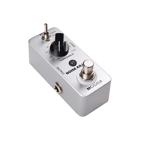 Mooer MNR1 Noise Killer Gate Pedal