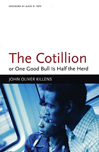 The Cotillion: or, One Good Bull Is Half the Herd (Black Arts Movement Series)