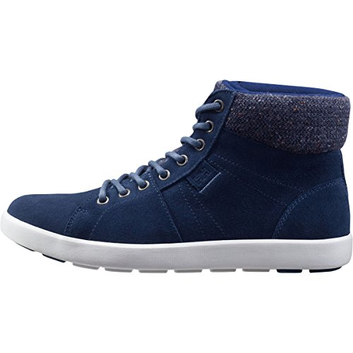 Helly Hansen Women's W Madieke Boots Blue (Blue 689) vLJ2j1