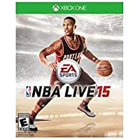ELECTRONIC ARTS NBA Live 15 Xbox One / 36786 /