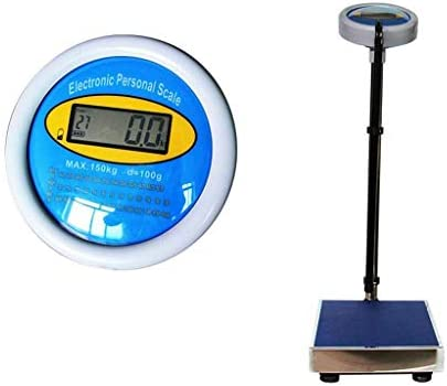 HJTLK Digital Bathroom Scales,Height And Weight Scale Electronic Weight Scale Home Precision Adult Special Scale Electronic scale