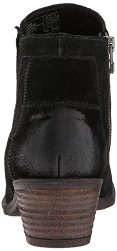 Josef Seibel Womens Daphne 09 Closed Toe Ankle Fashion Boots Black DdeKTK