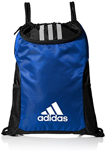 adidas Team Issue Ii Sackpack, Bold Blue, One Size (Soccer Sack)