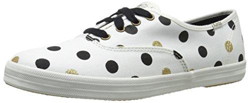 ee62a65d5d58 Keds Women s Taylor Swift Glitter Dot Fashion Sneaker - Import It All