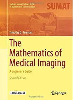The Mathematic of Medical Image