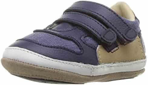Robeez Boys' Jaime Sneaker