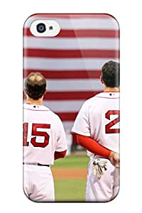 New Premium LeeJUngHyun Anaheim Angels Skin Case Cover Excellent Fitted For Iphone 4/4s