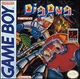 Dig Dug - Gameboy