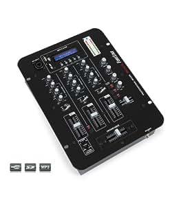 Fonestar - Mesa de mezclas profesional SM-1621U