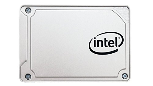 Intel 545s 256 GB 2.5'' Internal Solid State Drive - SATA by Intel (Image #1)
