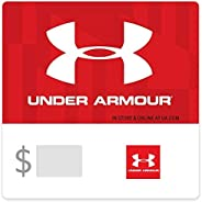 Under Armour Gift Cards - Email Delivery