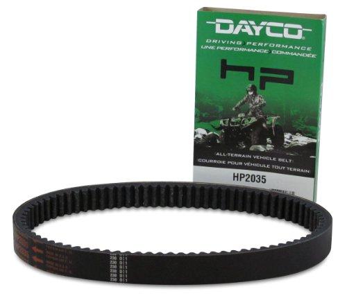 Dayco HP2035 HP High Performance ATV/UTV Drive Belt