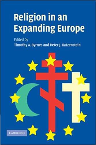 Ebook télécharger l'allemandReligion in an Expanding Europe 0521676517 PDF
