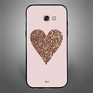 Samsung Galaxy A5 2017 Sparkling Love