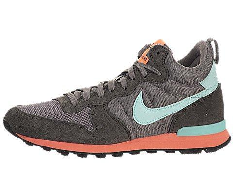 promo code fb079 b50c5 Nike Women s Internationalist Mid - Medium Ash   Light Ash-Hyper Crimson- Hyper, 7.5 B US - Buy Online in UAE.   Apparel Products in the UAE - See  Prices, ...