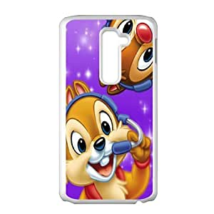 LG G2 Phone Case Cover CHIP N DALE CD6449