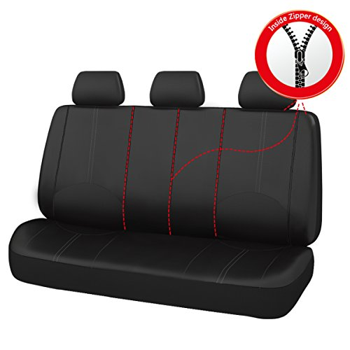 Chemical Free Car Seat Covers