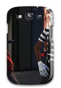 Antonella Pallante's Shop 1718731K73302317 Hot Tpu Cover Case For Galaxy/ S3 Case Cover Skin - Grand Theft Auto V