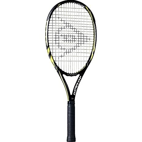 Amazon.com: Dunlop Biomimetic 500 Plus – Raqueta de tenis ...