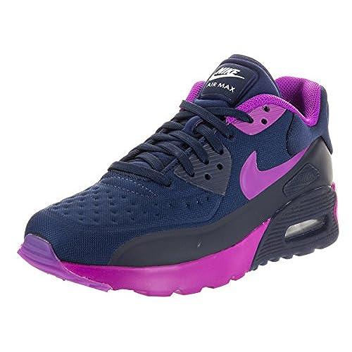 Nike 844600-400, Chaussures de Sport Femme