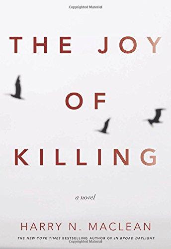 Download The Joy of Killing: A Novel pdf epub
