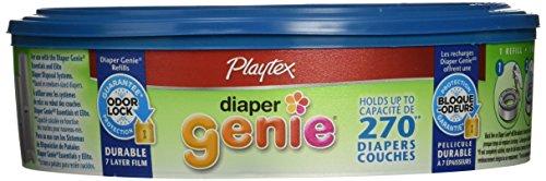 Playtex Diaper Genie Refills, 3-Pack