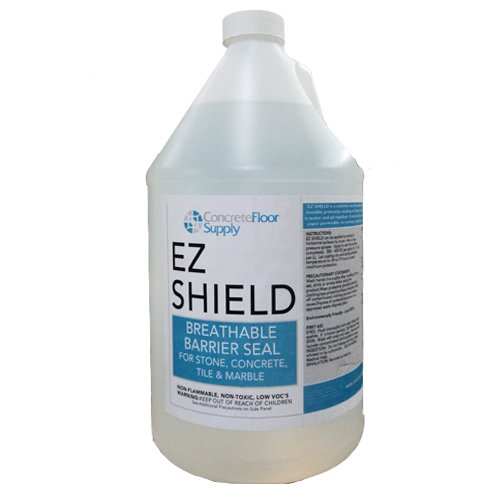 Ez Shield  Penetrating Sealer for Concrete and Stone