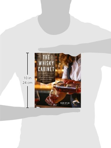 Merveilleux The Whisky Cabinet: Your Guide To Enjoying The Most Delicious Whiskies In  The World: Mark Bylok: 9781770502376: Amazon.com: Books