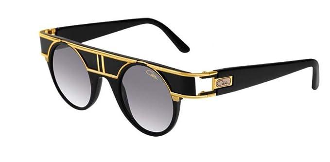 Cazal - Gafas de sol - para hombre Negro Negro M: Amazon.es ...