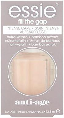 Essie Nail Lacquer, llenar la brecha de cuidados intensivos 13,5 ml – (Pack de 2): Amazon.es: Belleza