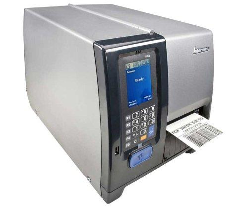 Intermec PM43c Direct Thermal/Thermal Transfer Printer - Monochrome - Desktop - Label Print - 4.25