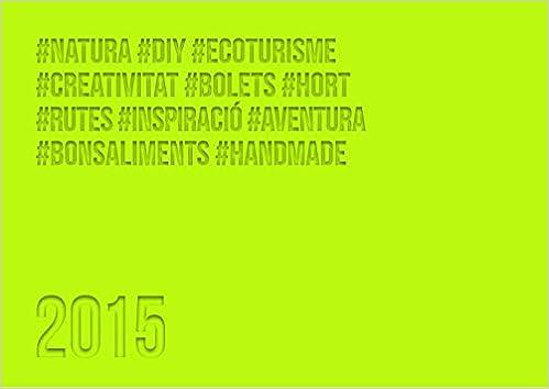 Agenda #Natura 2015: 9788490342589: Amazon.com: Books