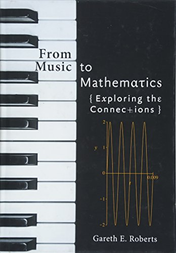(From Music to Mathematics: Exploring the Connections)