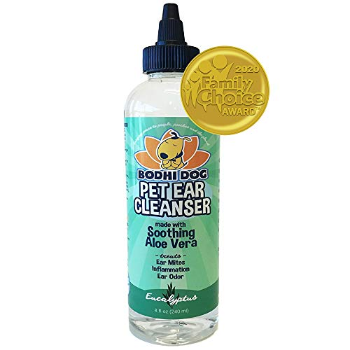 Bodhi Dog Ear Cleaner