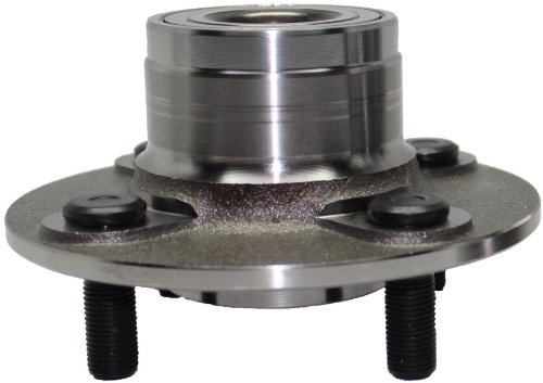 nissan 200sx front wheel bearing - 4