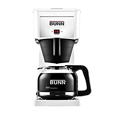 Bunn GRX Commercial Style Home Coffee Maker
