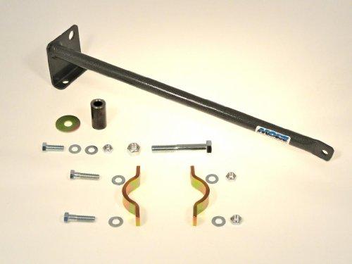 M.O.R.E. SB9037XJ Steering Box Brace -