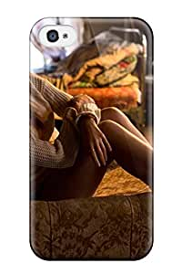 6874514K67277391 TashaEliseSawyer Mood Feeling Iphone 4/4s On Your Style Birthday Gift Cover Case