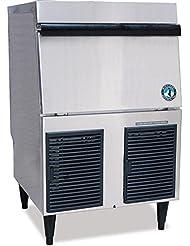 Hoshizaki F 330BAJ C 288 Lbs Ice 24Hr Cublet Flaker Ice Machine