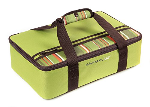 insulated bakeware carrier - 5