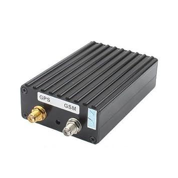 Localizador GPS coche Copa Motor alarma Control remoto rastreador: Amazon.es: Electrónica