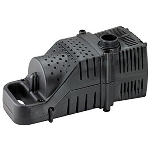 Drive Pro Hy Pondmaster - Pondmaster 02670 4800 GPH Pro Hy-Drive Pumps