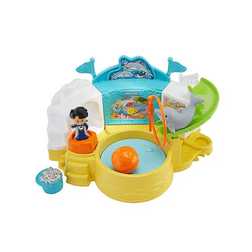 FisherPrice Little People Aquarium Visit